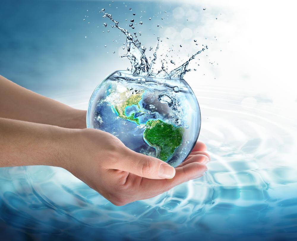 Вода источник жизни на земле картинки
