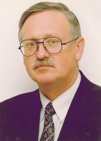 Тихонов Юрий Михайлович
